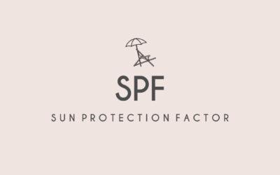 ☀️SUN PROTECTION FACTOR